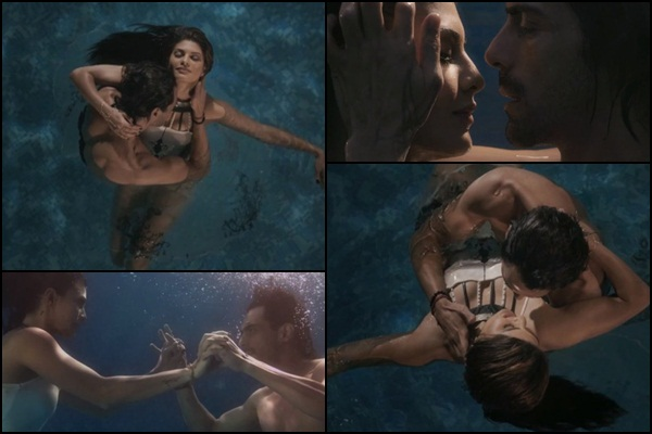 Watch: Jacqueline Fernandez and Arjun Rampal brings up the heat in 'Boond Boond' Video Song