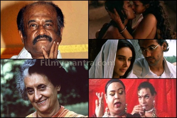 Bollywood Movies that were Banned due to Censorship
