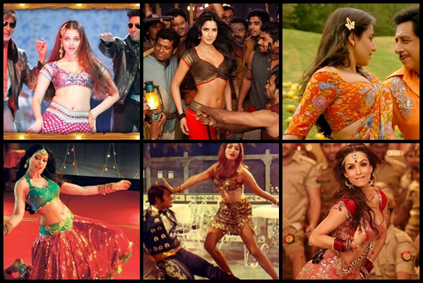 Top 10 Item songs in Bollywood history