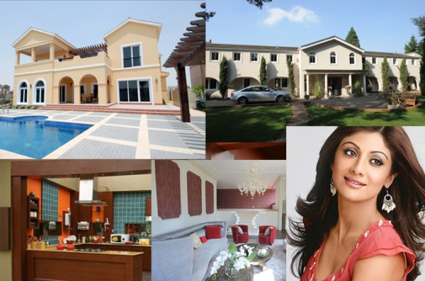 Top 7 Amazing Homes of Bollywood Celebrities - Page 3 of 7