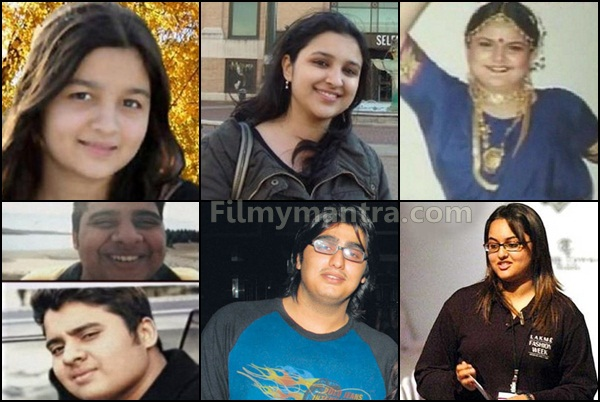 Bollywood Celebrity Transformations from 'Fat to Fit'
