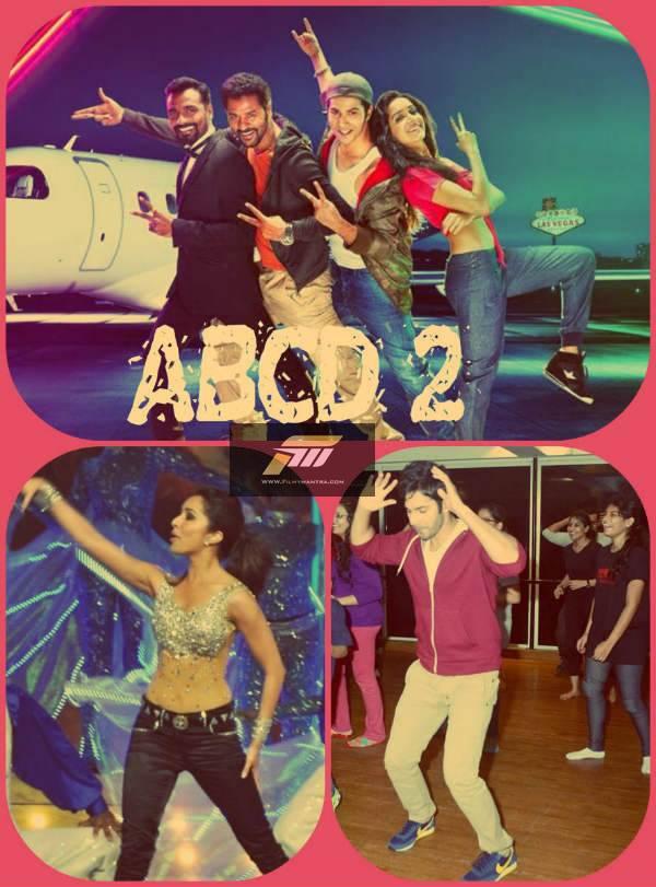 Abcd-2-Cast-Varun-Shrddha-Dance