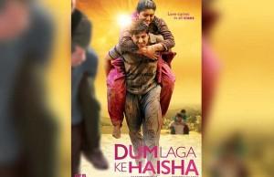 5 Reasons To Watch Ayushmann Khurrana's 'Dum Laga Ke Haisha' | FilmyMantra