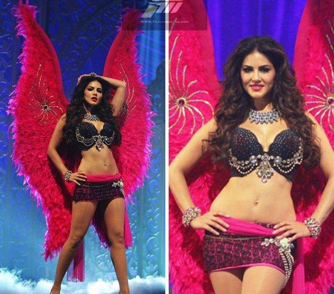 Sunny Leone Ek Paheli Leela Movie Hot Photo : ek paheli