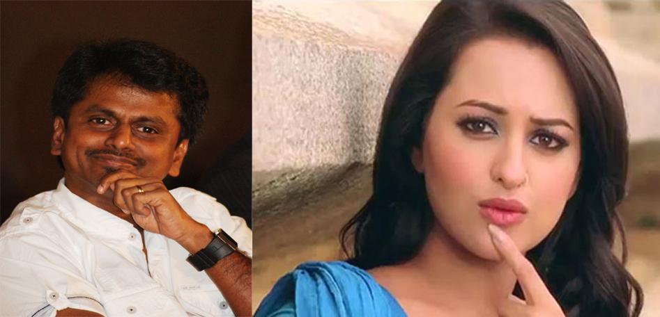 A-R-Murugadoss-Sonakshi-Sinha-filmymantra