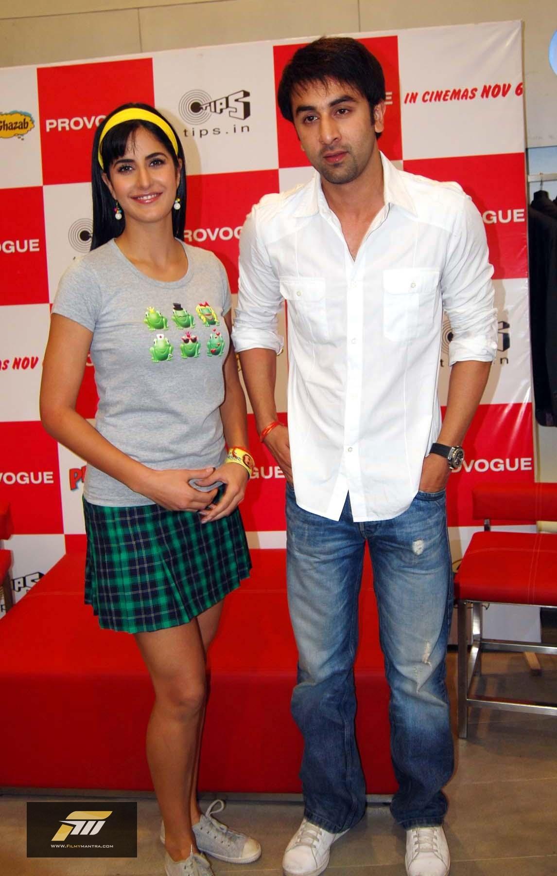 Free-Katrina-Kaif-with-Ranbir-Kapoor-Hd-Wallpapers