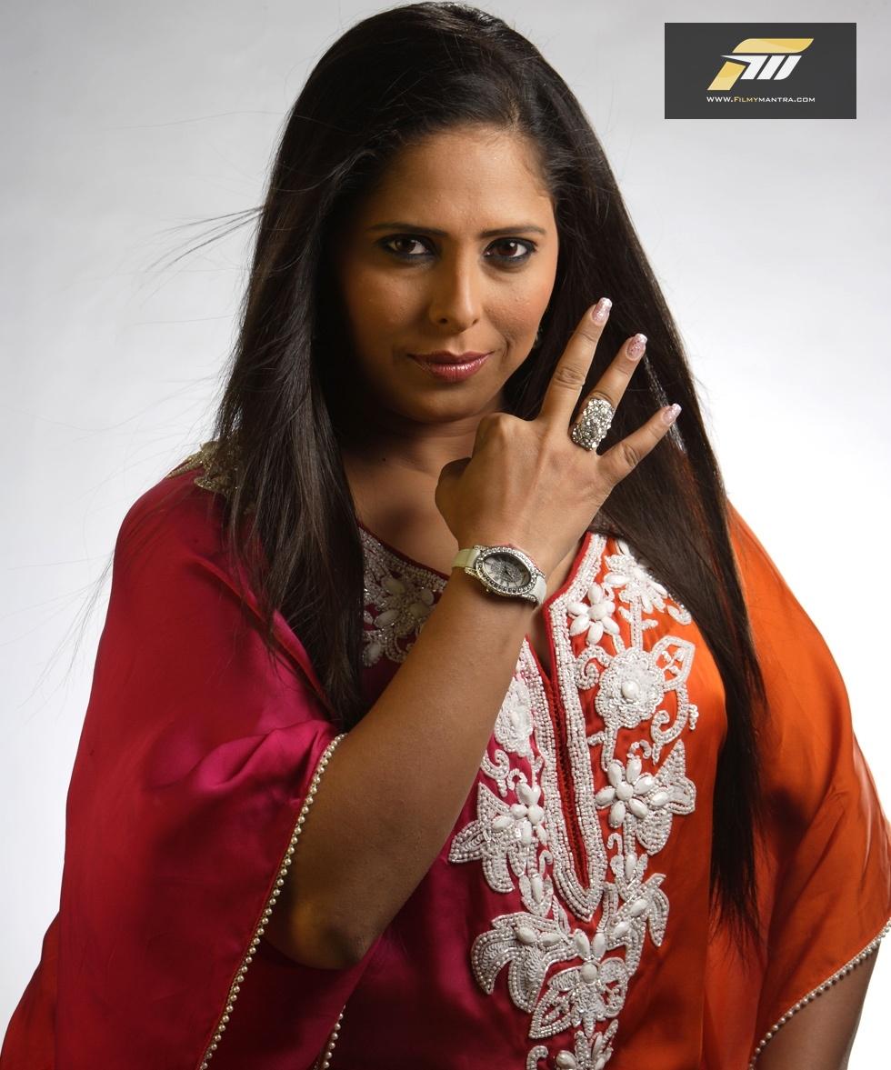 Geeta Kapoor-filmymantra