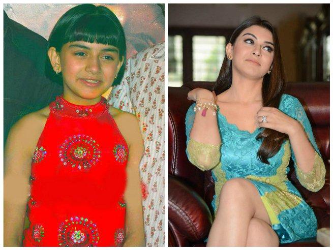 Bollywood Hulchul: 01/01/09  |Koi Mil Gaya Child Artist Name