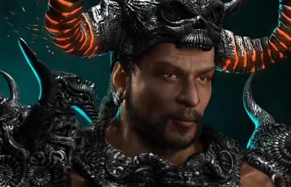 Shahrukh-Khan-Atharva-upcoming-graphic-novel-First-look-580x374