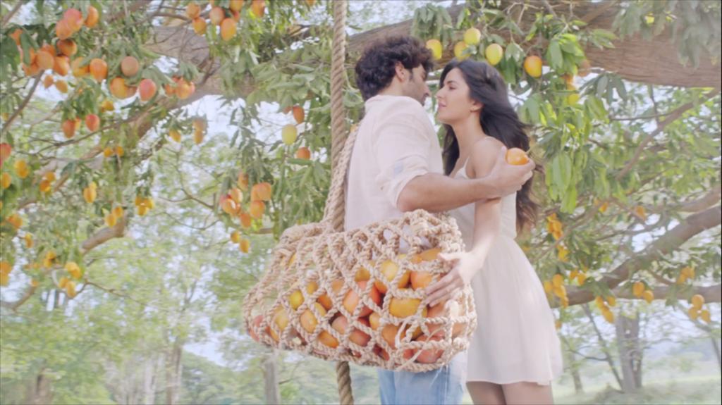 Slice Commercial_Aditya Roy Kapoor & Katrina Kaif