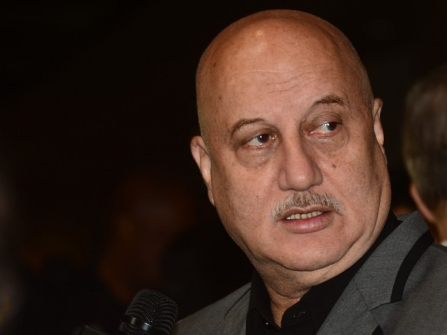 Anupam Kher Turns 60 Feels Younger With Work
