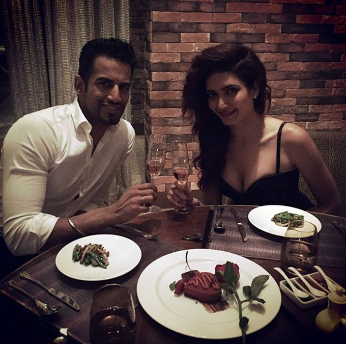 Bigg Boss 8 Upen Patel Is The New Captain Pictures to pin on Pinterest