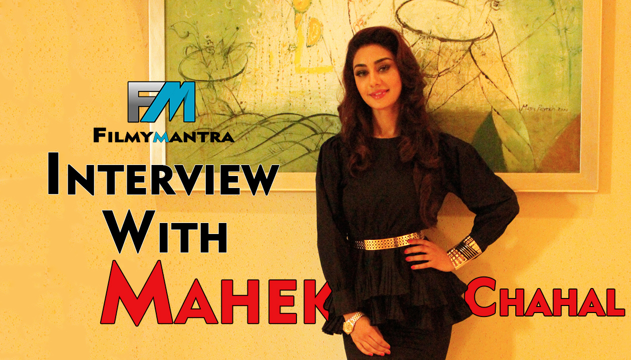 Interview With Mahek Chahal