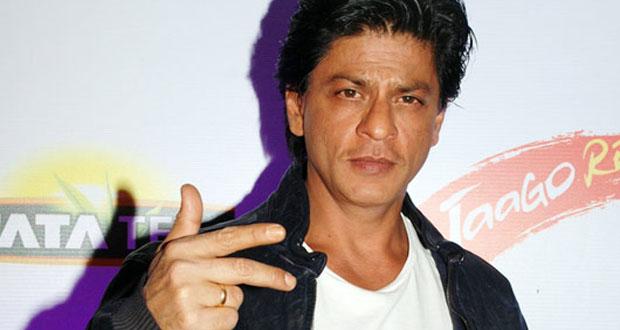 Shahrukh-Khan-thanked-Madama-Tussauds-