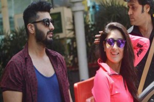 Kareena Kapoor Khan – Arjun Kapoor film to release on April 1 ahead of Shah Rukh's Fan