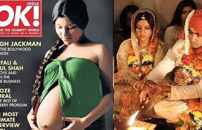 Konkona Sen Sharma pregnancy before marriage filmymantra