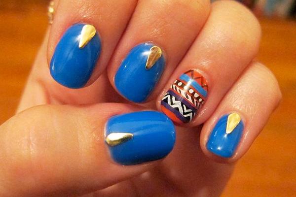 Top 5 Nail Art Designs