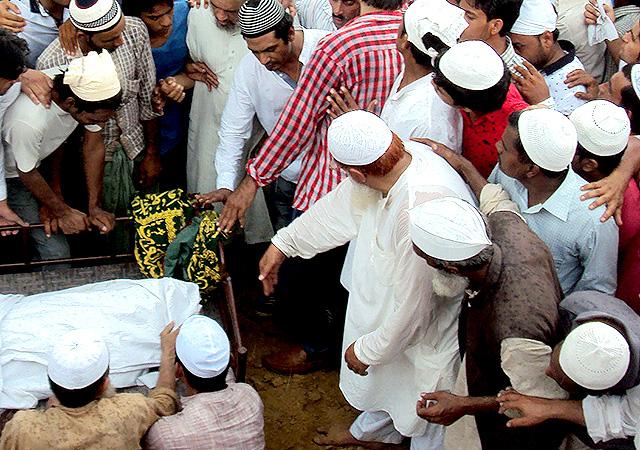 Nawazuddin Siddiqui Family