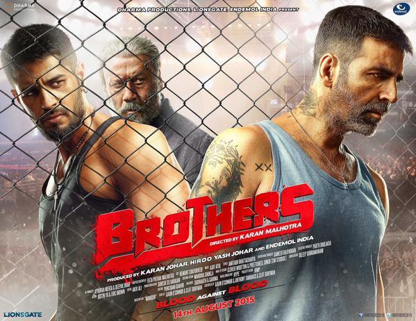 Brothrs