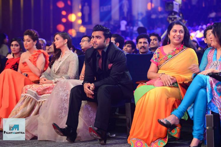 Exclusive Photos: Shruti Haasan, Shriya Saran, Taapsee Pannu