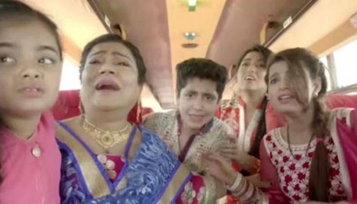 bhalla-family