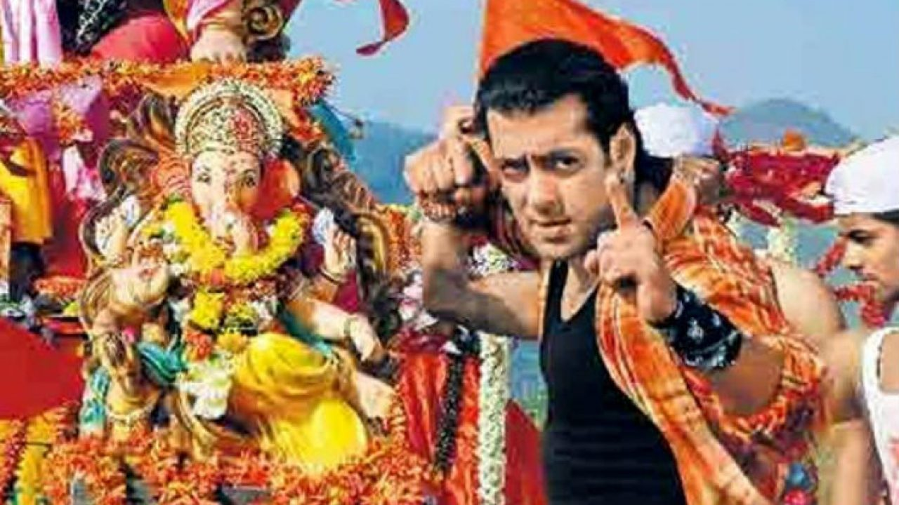 7 Bollywood Actors Who Rocked Ganapati Songs - Page 7 of 7