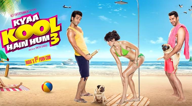 Worst Bollywood Movies posters of 2016