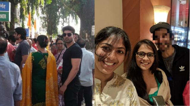Gurmeet Choudhary & Debina Bonnerjees SHOCKING Reaction