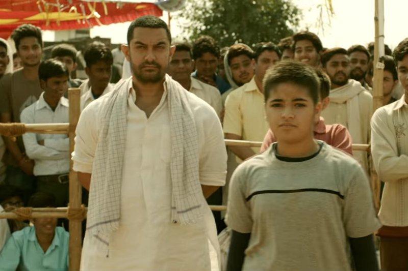 Dubai Guy Leaked Dangal Full Movie Online On His Facebook Profile