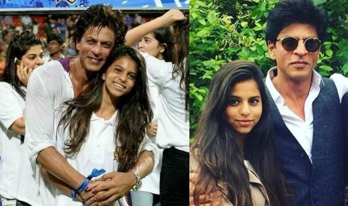 Shah Rukh Khan Daughter Suhana