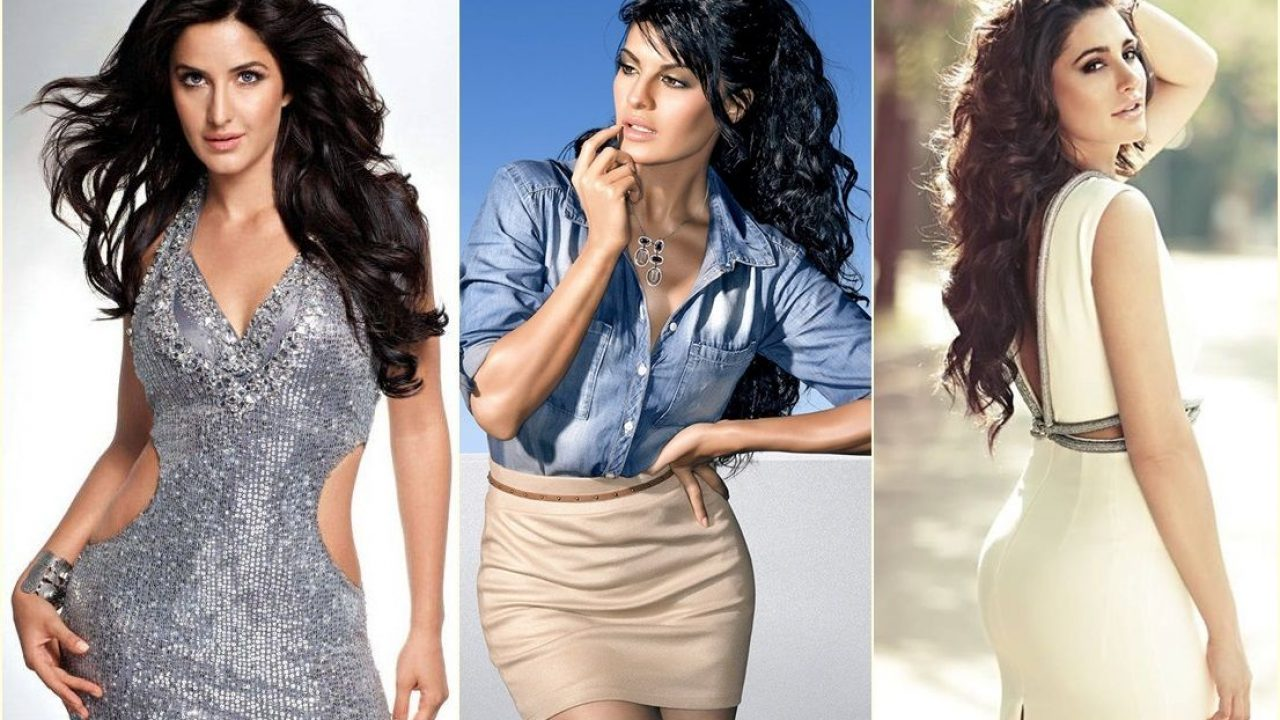 Bruna Laila 10 extremely gorgeous foreign actresses in b-town