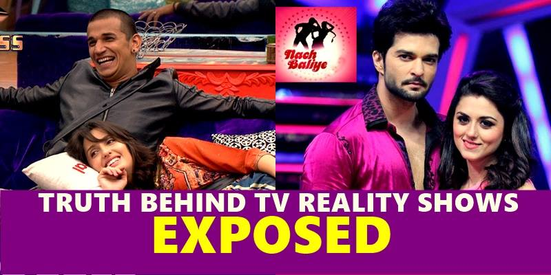 Positives and negatives of reality tv essay