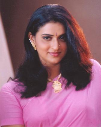 Pavithra lokesh