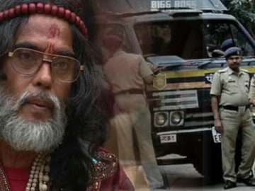 Om Swami Arrested By Police