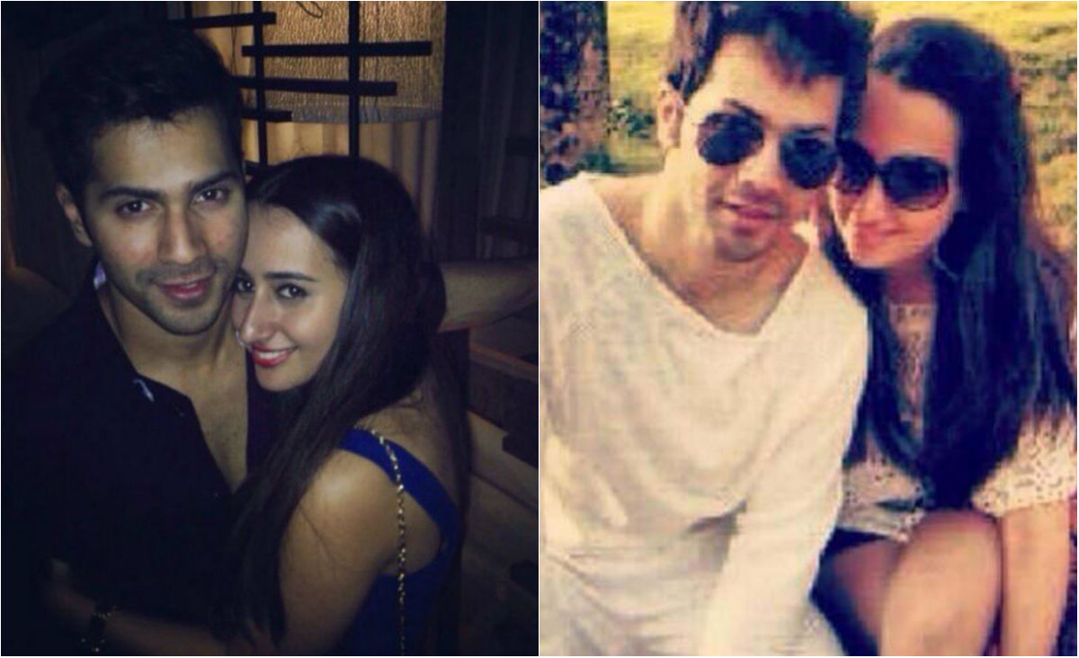 Lesser Known Facts About Varun Dhawan S Girlfriend Natasha