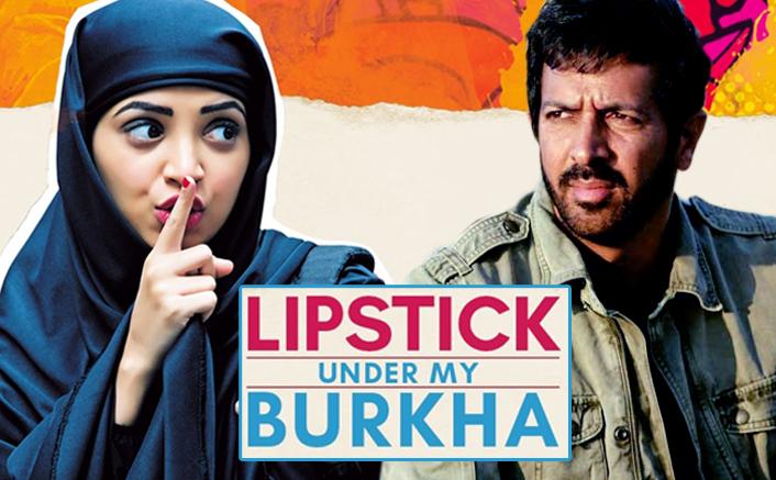 Lipstick Under My Burkha Ban