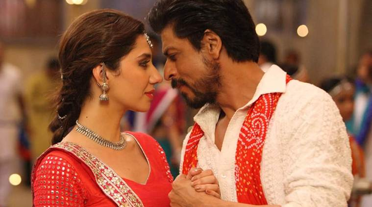 Raees Is Banned