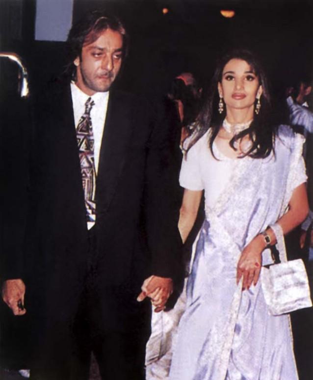 sanjay dutt reha 11
