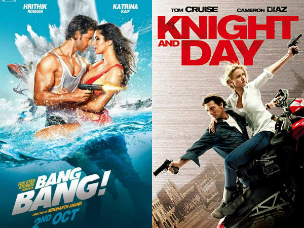 Here Are 13 Hollywood Remake In Bollywood, Which Movie ...