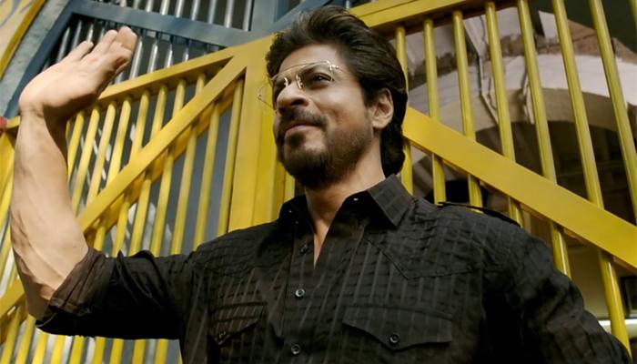 SRK Cover