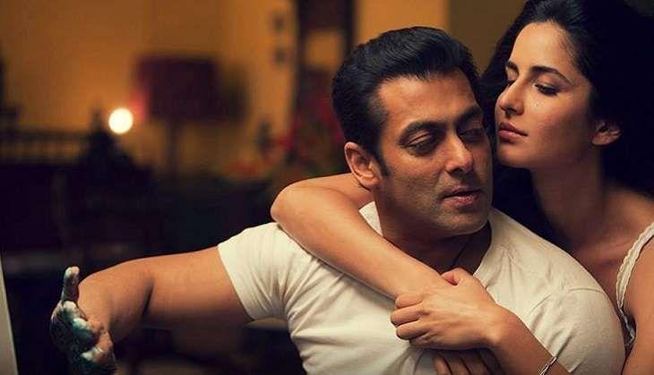 Katrina Kaif Finally Joins Instagram And Salman Khan Was The