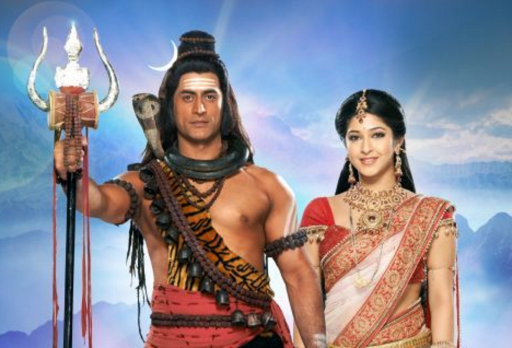 Mohit Raina Rating Parvati: 17 On-Screen Jodis Of Television That Do Not Get Along In