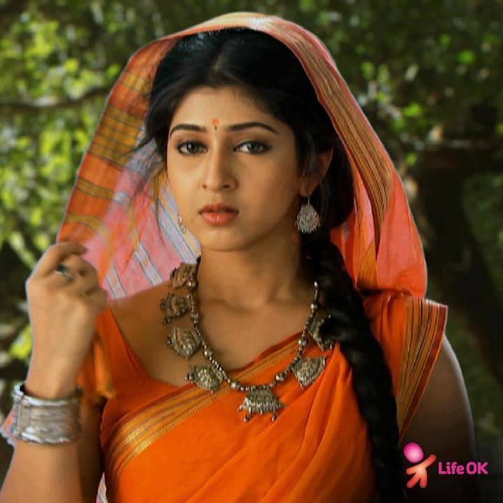 Sonarika Bhadoria As Parvati In Devo Ke Dev Mahadev Of Life Ok In