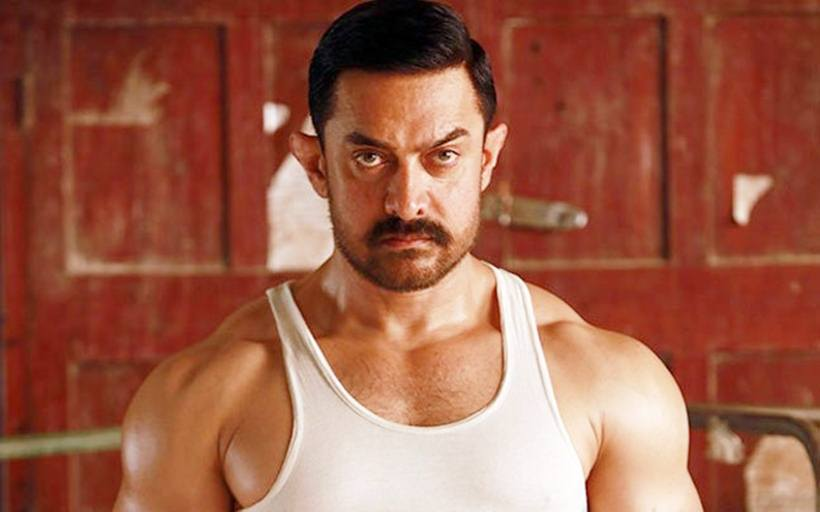 Aamir Khan We Shouldnt Compare Dangal With Baahubali 2 Bollywood