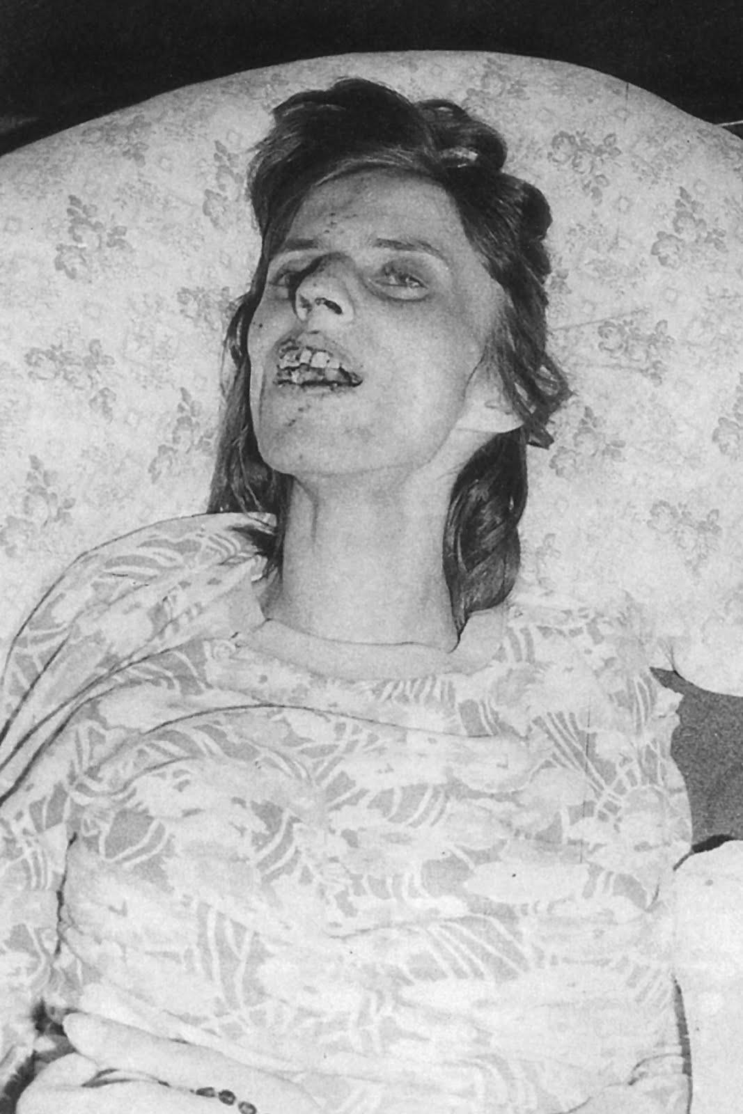 Der Exorzist Emily Rose