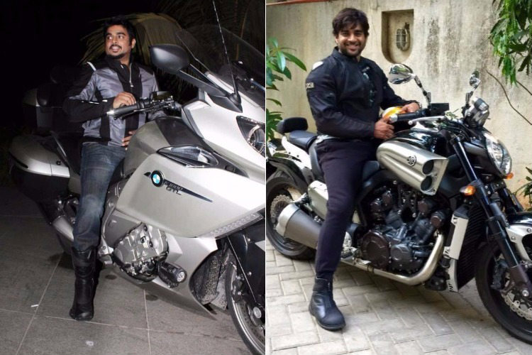 Bollywood Actors And The Shockingly Expensive Bikes They Use Bollywood News And Gossip