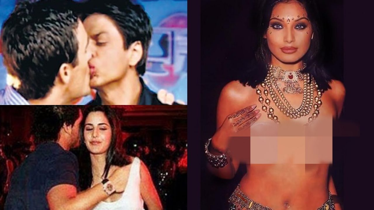 Amy Jackson Leaked Nude top 30 most controversial pictures of bollywood celebrities