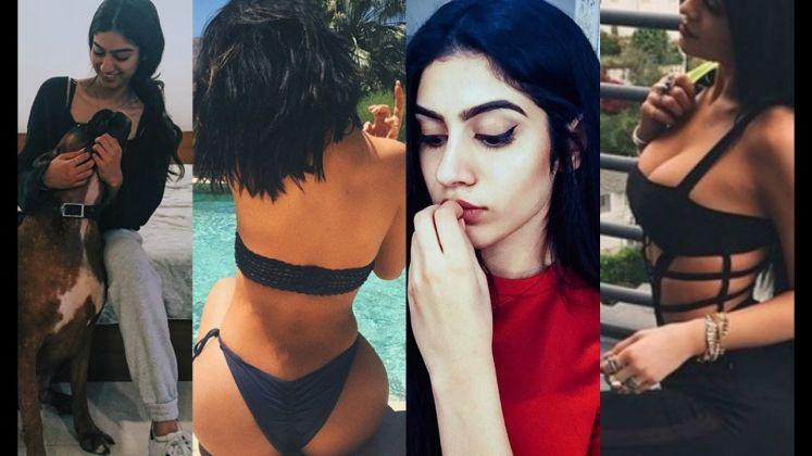 Daughter Of Bollywood Star
