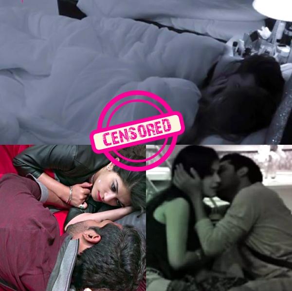Bandgi And Puneeshs Intense Love-Making Scenes Censored -4430