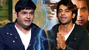 A Comeback with Sunil Grover: Kapil Sharma Speaks Up